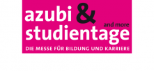 Logo der azubi- & studientage